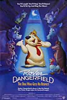 Rover Dangerfield Quotes