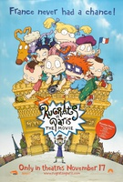 Rugrats in Paris: The Movie Quotes