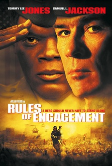 Movie Rules of Engagement
