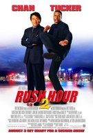 Rush Hour 2 Quotes