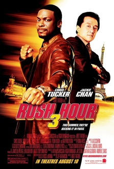 Movie Rush Hour 3