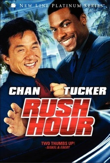 Movie Rush Hour