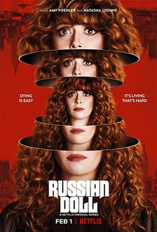 Russian Doll  Quotes