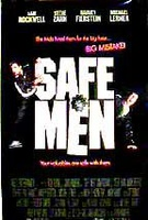 Safe Men Quotes