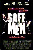 Movie Safe Men