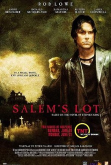 Salem's Lot Quotes