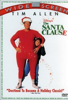 Movie The Santa Clause