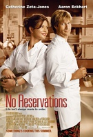 No Reservations Quotes