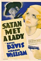 Satan Met A Lady Quotes