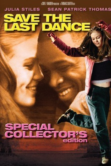 Movie Save the Last Dance