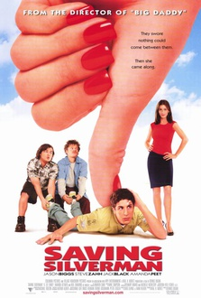 Movie Saving Silverman