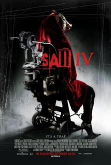 Movie Saw IV