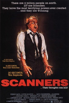 Movie Scanners