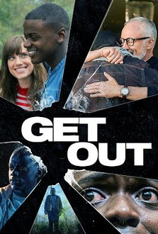 Get Out Quotes