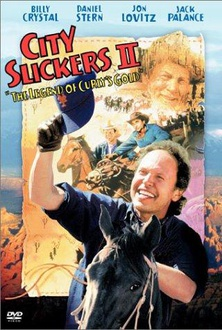 Movie City Slickers II: The Legend of Curly's Gold