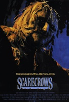 Scarecrows Quotes