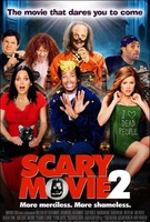 Scary Movie 2 Quotes