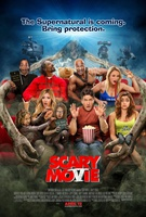 Scary Movie 5 Quotes