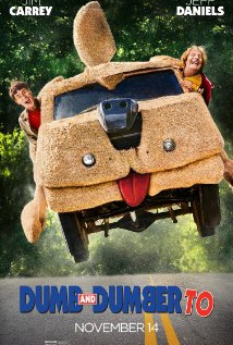 Movie Dumb And Dumber To