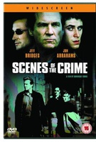 Scenes of the Crime Quotes