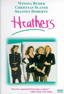 Movie Heathers