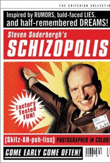 Movie Schizopolis