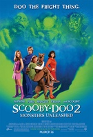 Scooby-Doo 2: Monsters Unleashed Quotes