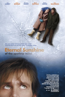 Movie Eternal Sunshine of the Spotless Mind