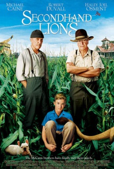 Movie Secondhand Lions