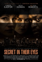 Secret in Their Eyes Quotes