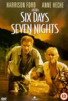 Six Days Seven Nights Quotes