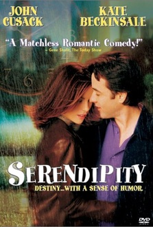 Movie Serendipity