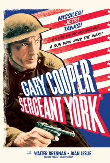 Movie Sergeant York