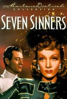 Seven Sinners Quotes