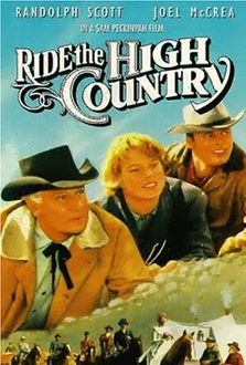 Movie Ride the High Country