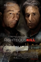 Righteous Kill Quotes