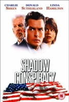 Shadow Conspiracy Quotes