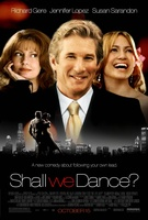 Shall We Dance? Quotes
