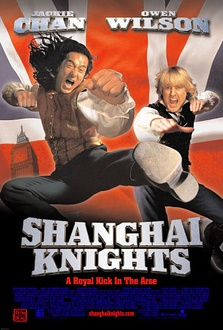 Movie Shanghai Knights