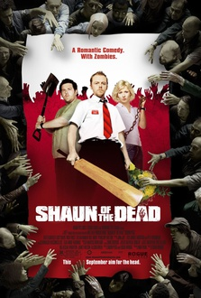 Movie Shaun of the Dead