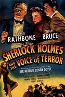 Sherlock Holmes and the Voice of Terror Quotes