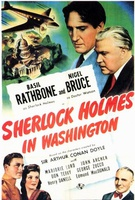 Sherlock Holmes in Washington Quotes