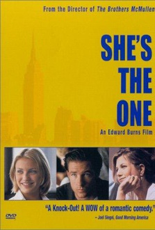 Movie She's the One