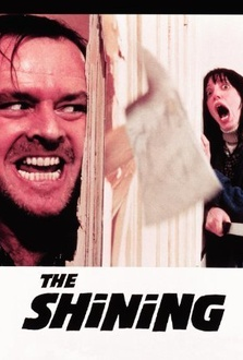 Movie The Shining
