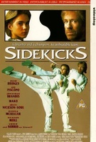 Sidekicks Quotes