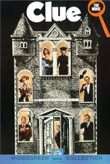 Movie Clue