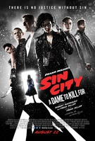 Sin City: A Dame to Kill For Quotes