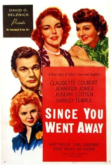Movie Since You Went Away