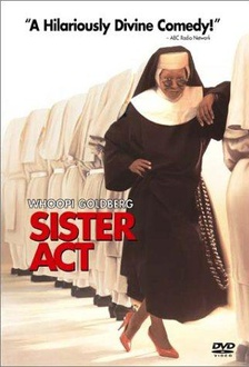 Movie Sister Act