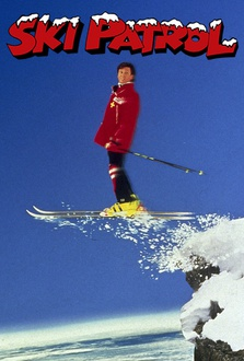 Movie Ski Patrol